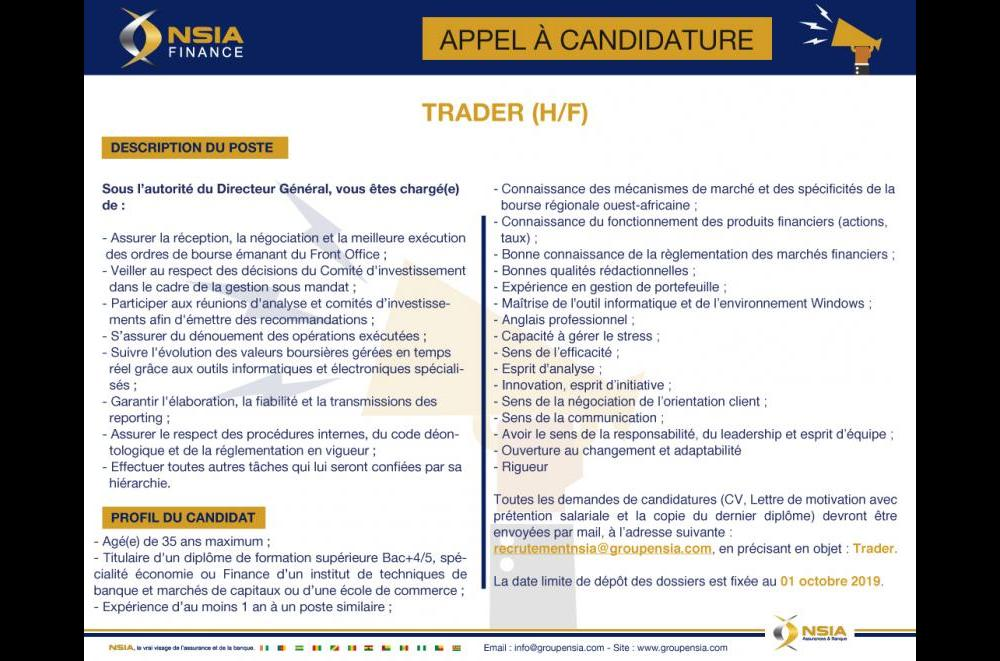 Appel-à-Candidature-RS-Trader