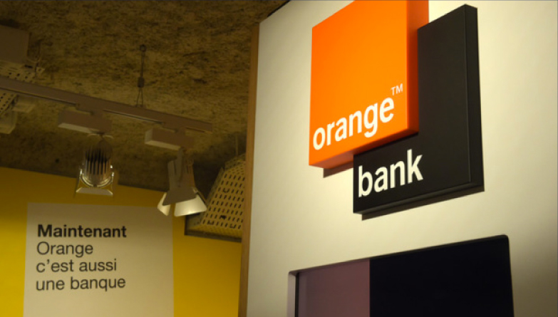 Inclusion financière - Orange et NSIA lancent Orange Bank